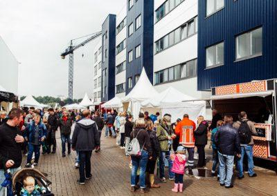 Fassmer Erlebnistag und Mitarbeiterfest 2017