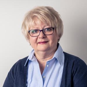 Gudrun Gessert
