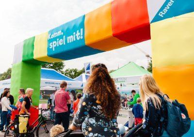 Ravensburger Spielwiese 2018