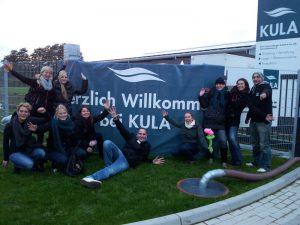 KULA Firmenevent 2012
