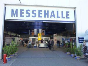 H&M Hausmesse 2011