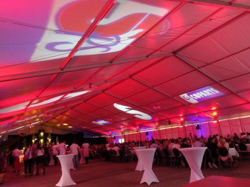 Hellmut Springer – SPS Inhouse fair 2016