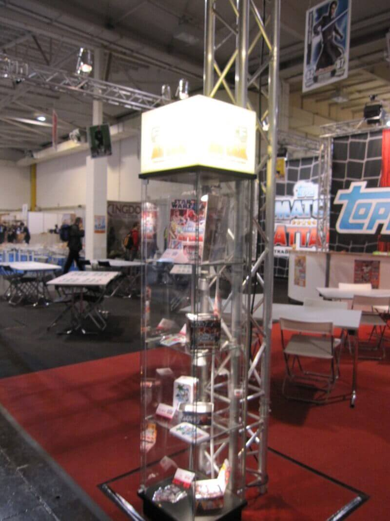 Universal Topp Spiel Essen 2012