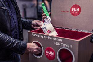 Fun Factory Fühlbox Promotion