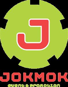 JOKMOK Logo