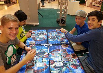 KONAMI – Yu-Gi-Oh! Mall Tour 2014
