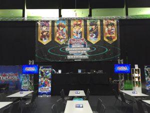 Yu-Gi-Oh! Nationals 2015