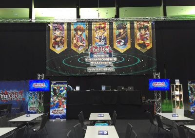 KONAMI – Yu-Gi-Oh! National Championships 2016 in Germany and Austria