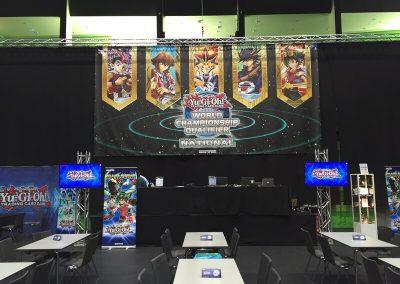 KONAMI – Yu-Gi-Oh! National Championships 2014-2019