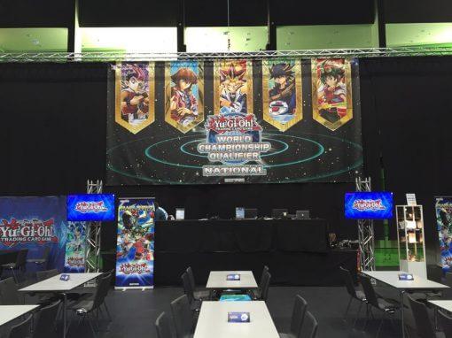 KONAMI – Yu-Gi-Oh! Nationalmeisterschaften