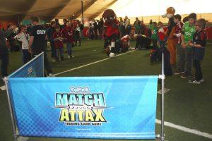 Topps Match Attax Meisterschaften